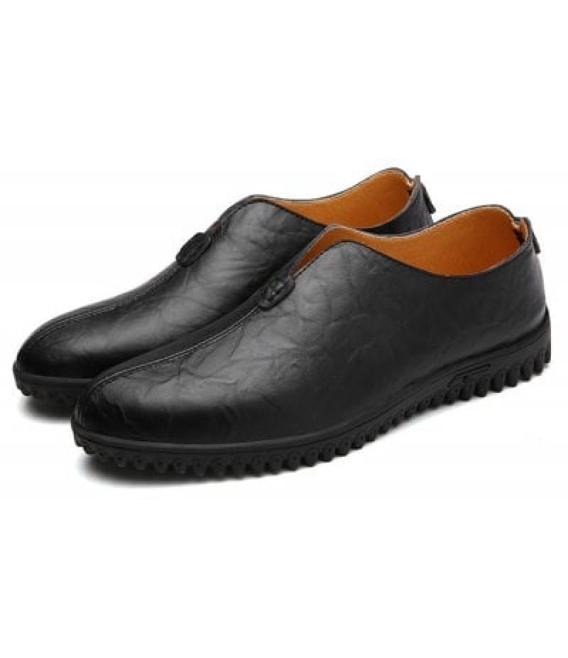 Anti-slip Rubber Soles Shoes for Men