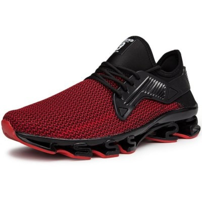 Outdoor Breathable Anti-slip Shock-absorbing Sports Shoes