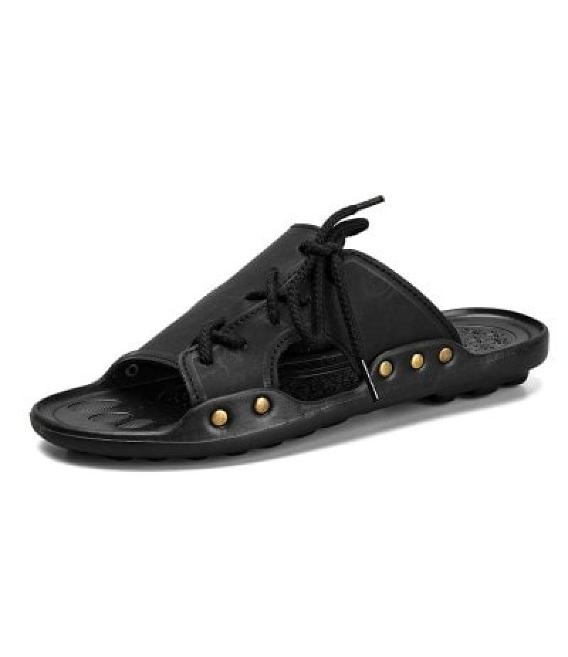 Men Top Tracking Outdoor Beach Light Sandal Casual Fashion Shoes